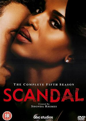 Rent Scandal: Series 5 Online DVD Rental