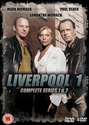 Rent Liverpool 1: Series 2 Online DVD Rental