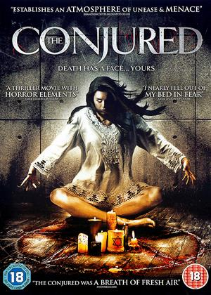 The Conjured Online DVD Rental