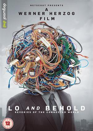 Lo and Behold Online DVD Rental