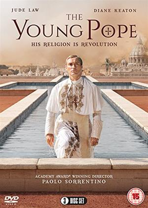 The Young Pope Online DVD Rental