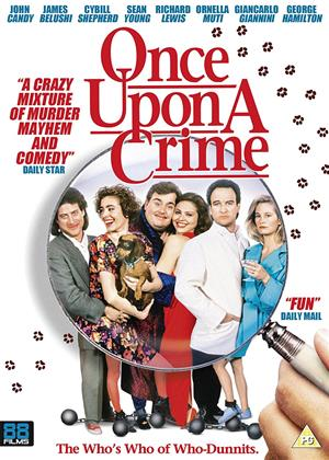Once Upon a Crime Online DVD Rental