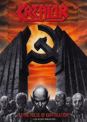 Kreator: At the Pulse of Kapitulation Online DVD Rental