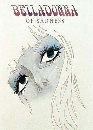 Rent Belladonna of Sadness (aka Kanashimi no Beradonna) Online DVD Rental