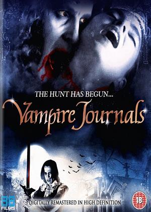 Vampire Journals Online DVD Rental