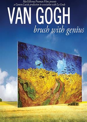 Rent Van Gogh: Brush with Genius (aka Moi, Van Gogh) Online DVD Rental