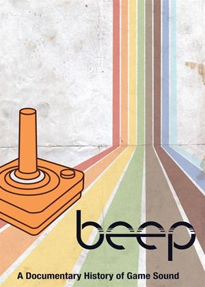 Beep: A Documentary History of Game Sound Online DVD Rental