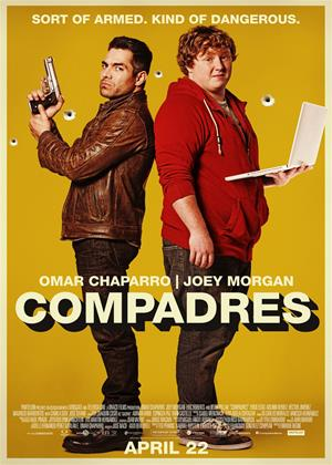 Rent Compadres Online DVD Rental