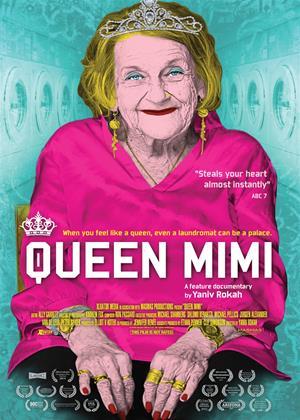Rent Queen Mimi Online DVD Rental