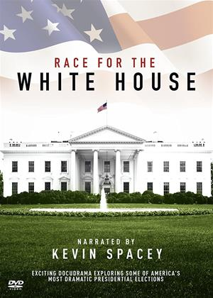 Race for the White House Online DVD Rental