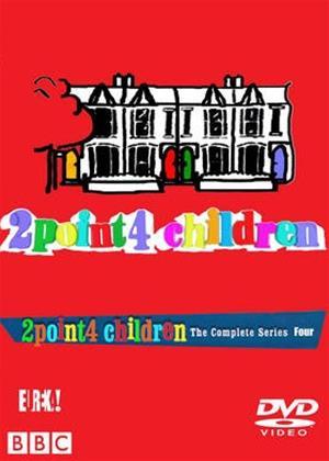 Rent 2 Point 4 Children: Series 4 Online DVD Rental
