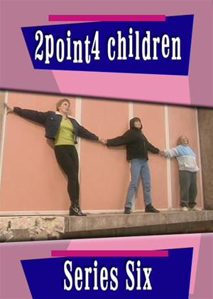 2 Point 4 Children: Series 6 Online DVD Rental