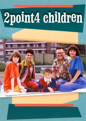 Rent 2 Point 4 Children: Series 7 Online DVD Rental