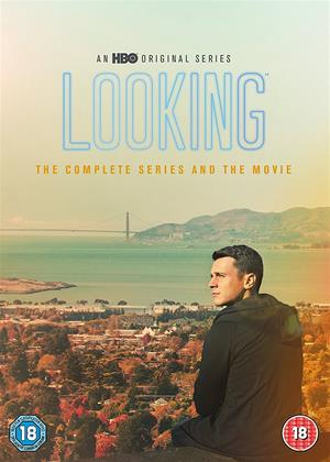 Looking: The Movie Online DVD Rental