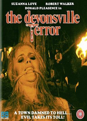 The Devonsville Terror Online DVD Rental