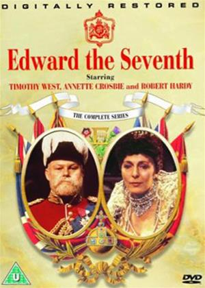 Edward the Seventh Online DVD Rental
