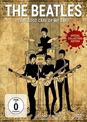 Rent The Beatles: Take Good Care of My Baby Online DVD Rental