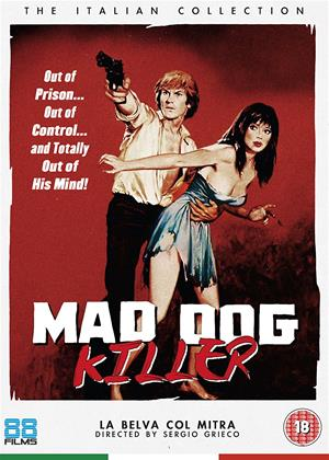 Mad Dog Killer Online DVD Rental