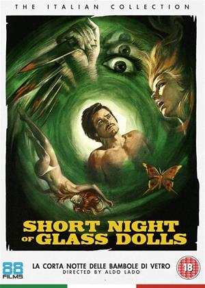 Short Night of the Glass Dolls Online DVD Rental