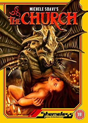 The Church Online DVD Rental