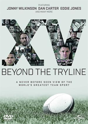 XV: Beyond the Tryline Online DVD Rental