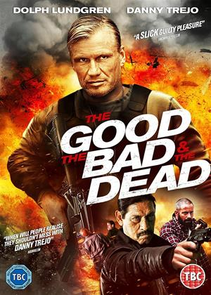 The Good, the Bad, and the Dead Online DVD Rental