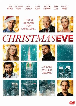Christmas Eve Online DVD Rental