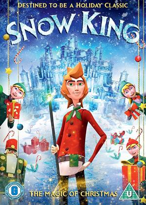 Snow King Online DVD Rental