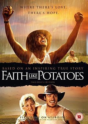 Faith Like Potatoes Online DVD Rental