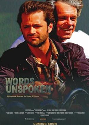 Words Unspoken Online DVD Rental
