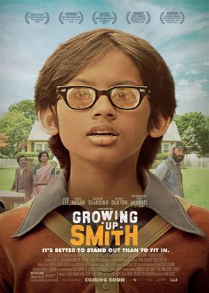 Growing Up Smith Online DVD Rental