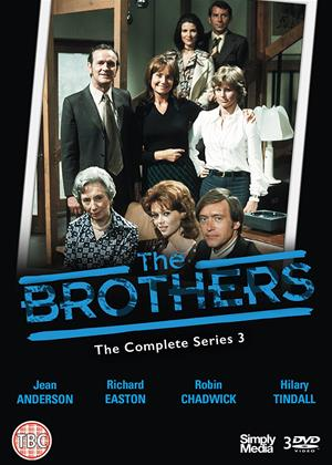 The Brothers: Series 3 Online DVD Rental