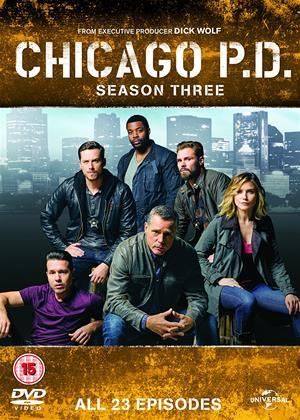 Chicago P.D.: Series 3 Online DVD Rental