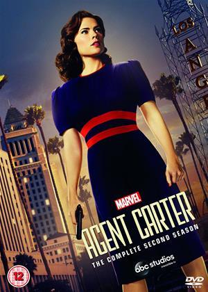 Agent Carter: Series 2 Online DVD Rental