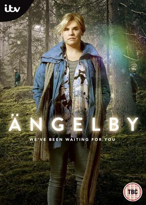 Ängelby Online DVD Rental