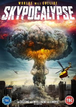 Skypocalypse Online DVD Rental