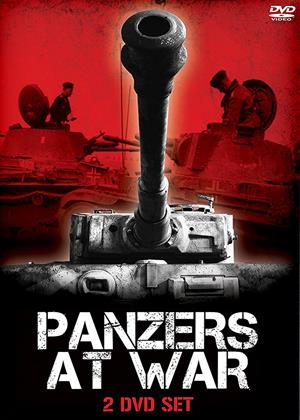 Panzars at War Online DVD Rental