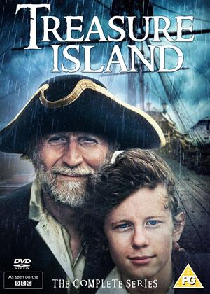 Treasure Island Online DVD Rental