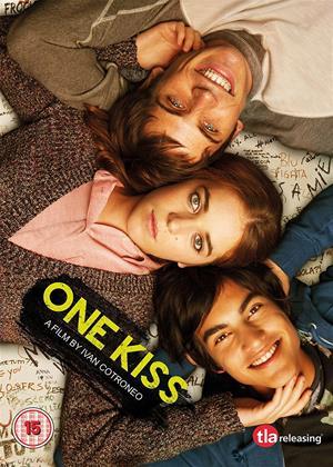 One Kiss Online DVD Rental