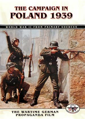 Rent The Campaign in Poland 1939 (aka Feldzug in Polen) Online DVD Rental