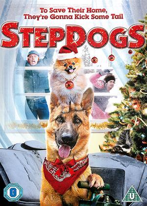 Rent Step Dogs Online DVD Rental
