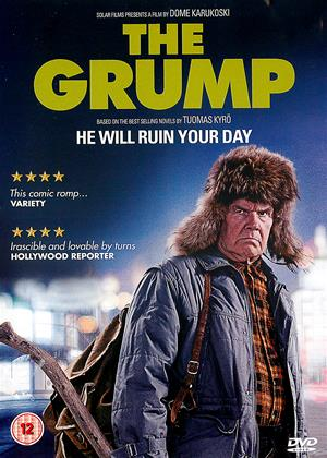 The Grump Online DVD Rental