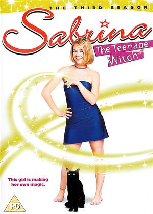 Rent Sabrina, the Teenage Witch: Series 3 Online DVD Rental