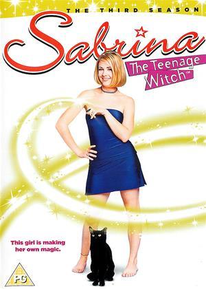 Sabrina, the Teenage Witch: Series 3 Online DVD Rental