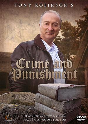 Crime and Punishment Online DVD Rental
