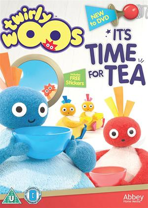 Rent Twirlywoos: It's Time for Tea Online DVD Rental