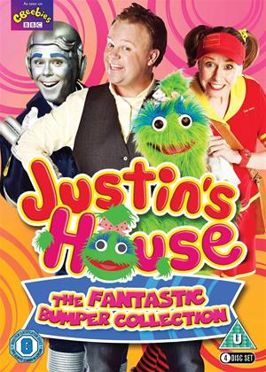 Justin's House: The Fantastic Bumper Collection Online DVD Rental