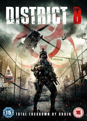 District 8 Online DVD Rental