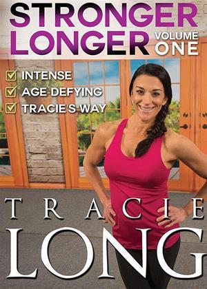 Tracie Long: Stronger Longer: Vol.1 Online DVD Rental