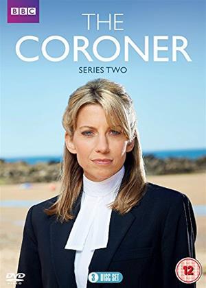 The Coroner: Series 2 Online DVD Rental